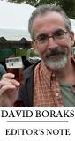 david bug - beer